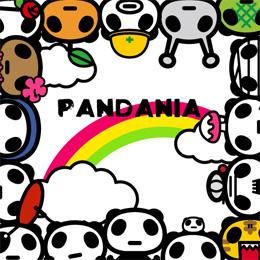 PANDANIA