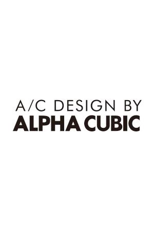 A/C DESIGN BY ALPHA CUBIC