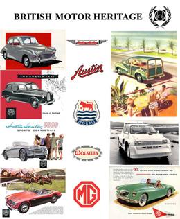 British Motor Heritage