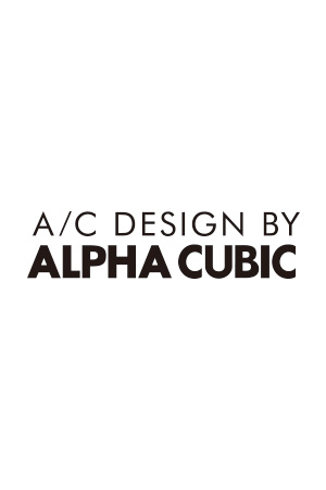 A/C DESIGN BY ALPHA CUBIC
