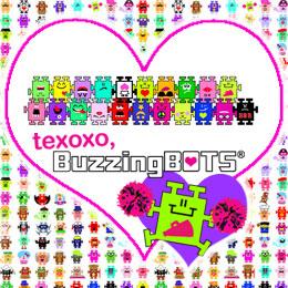 BuzzingBOTS (バジングボッツ)