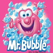 Mr.Bubble-Top