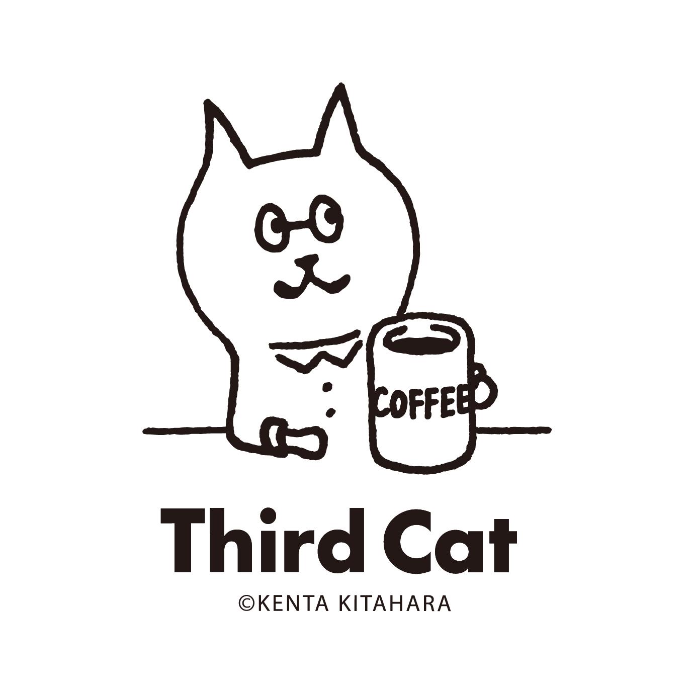 Third Cat