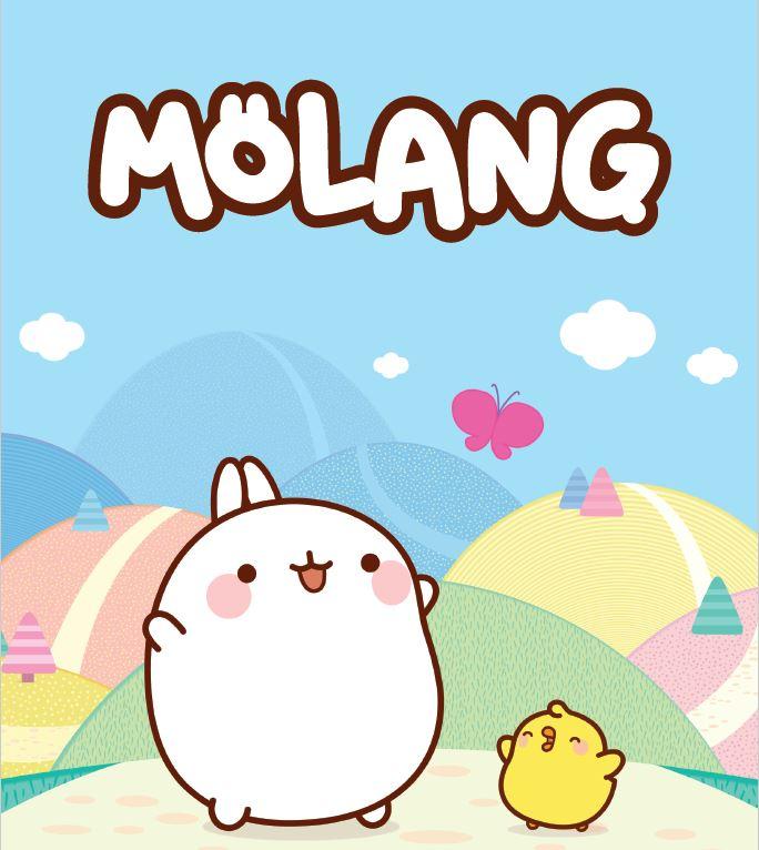 MOLANG (モラン)